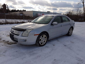 2006 Ford Fusion SAFETIED / E-TESTED / WARRANTY INCLUDED