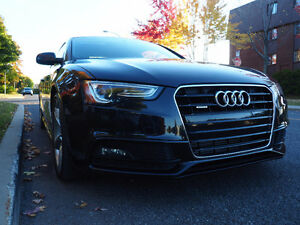 2013 Audi A5 S-Line - Must go quick! Winter tires and more!