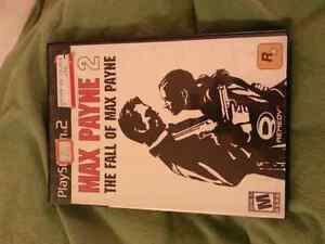 Max payne 2 the fall of max payne ps2. Voir mes autres annonces!