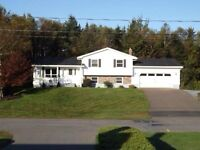 NEW PRICE!!!!! Motivated to sell 12 Jasper Drive,  Quispamsis