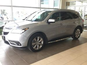 Acura MDX ** VERSION ELITE ** 2016