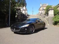2010 Maserati Granturismo 4.7 S 2dr