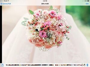 Floral for all occassions weddings Cambridge Kitchener Area image 5