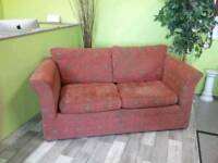 2-Seater Sofa - Can Deliver For £19