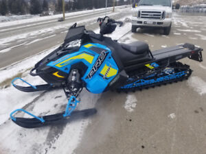 """X-Rental 2019 850 Pro RMK 163"""" Sled Available!"""