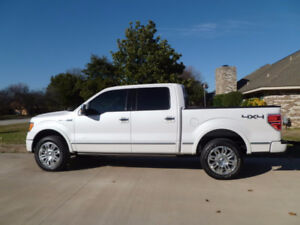today only cheap!!!!!!!! f150 fully loaded