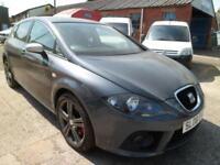 Seat Leon 2.0 16V T FSI FR DSG Auto