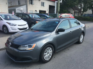 VOLKS  JETTA     2011       Wow!!!    125 000 km    wow!!!