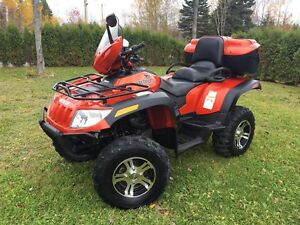 ARCTIC CAT 1000 2 places 2009