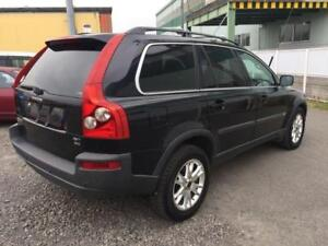 Parts, 2006 VOLVO XC90 ALL FOR PARTS A - Z