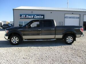 2009 Ford F-150 XTR Crew Cab 6.5Ft Box SYNC