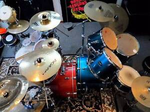 Drum Lessons Sydney (Caringbah) Caringbah Sutherland Area Preview