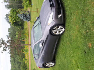 2010 Hyundai genesis coupe for sale or trade