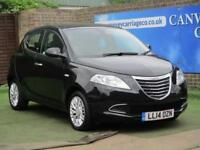 2014 Chrysler Ypsilon 1.2 SE (s/s) 5dr