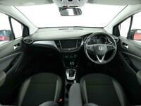 2019 Vauxhall CROSSLAND X 1.2T [130] Business Edition Nav 5dr [S/S] Auto- SUV 5