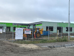 Join Phase 2 of Nivervilles NEWEST Commercial Development!
