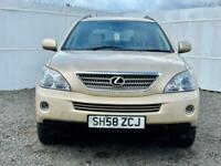 2009 Lexus S3 400h 3.3 Executive Limited Edition 5dr CVT Auto ESTATE Petrol/Elec
