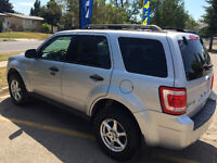 2011 Ford Escape LOW KMS SUV, Crossover
