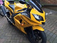 Triumph Daytona 650 PRICED TO SELL!!!!