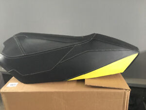 2014 Skidoo 800 Backcountry X seat cover