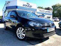 2010 Volkswagen GOLF MATCH TDI Manual Hatchback