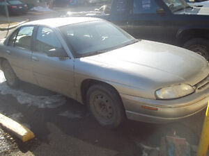 1998 Chevrolet Lumina Sedan Quick sale
