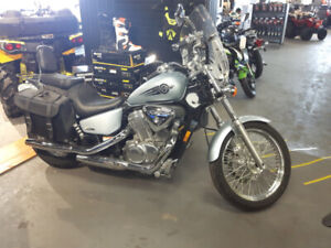 Honda Shadow New Used Motorcycles For Sale In Nova Scotia From