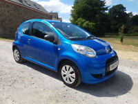 2010/60 CITROEN C1 VT - 1 LADY OWNER FROM NEW - STUNNING EXAMPLE