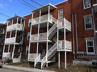 Immeuble (3Plex) à Vendre - Trois-Rivières-