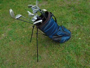 Men's Golf Clubs