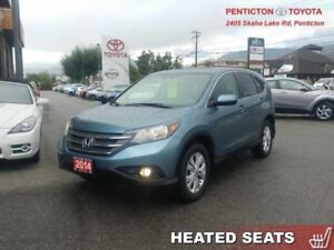 2014 Honda CR-V EX-L  - BACKUP CAMERA