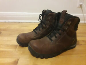 Bottes de neiges Timberland taille 10