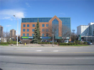 Montreal Road Medical Suite for Lease