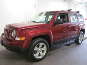 2016 Jeep Patriot PRICED TO SELL....DO NOT MISS OUT!!