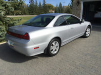 2002 Honda Other EX V6 Coupe (2 door)