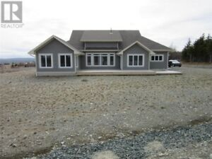 Carbonear- Beautiful Spacious New Home for Rent