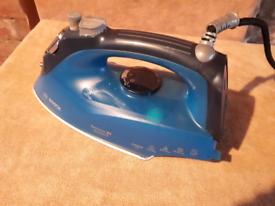 Bosch Sensixx Steam Iron