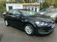 2014 Volkswagen Golf 1.6 TDI BlueMotion 5dr Hatchback Diesel Manual