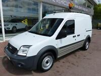 Ford Transit Connect Tdci 90ps T230 Lwb High Roof