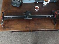 Konova k2 camera slider 80cm