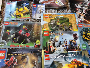 Selling Our Son's Extensively Huge Collection of Older Lego Sets Kitchener / Waterloo Kitchener Area image 7