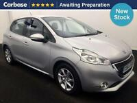 2015 PEUGEOT 208 1.4 HDi Active 5dr