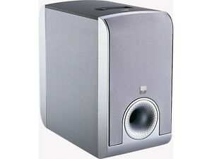 B&W AS1 Self-Powered Subwoofer