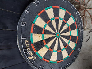 Wiftflyte Dartboard for Sale - Great Condition!