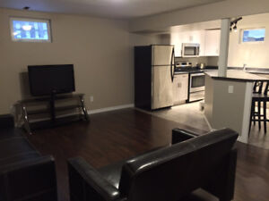 Beautiful Alberta Basement Suite for Rent