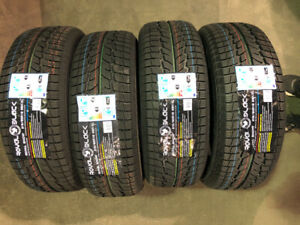 NEW WINTER TIRES IN STOCK ALL SIZES MADE IN 2019