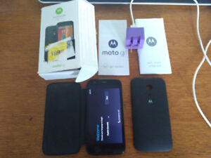 New Price ! Great Deal ! Moto G Unlocked Cell Phone