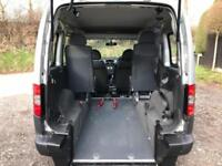 2010 Vauxhall Combo Tour 1.3 CDTi 16V 5dr WHEELCHAIR ACCESSIBLE VEHICLE 5 doo...