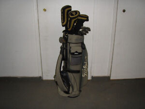 Mens righthand clubs