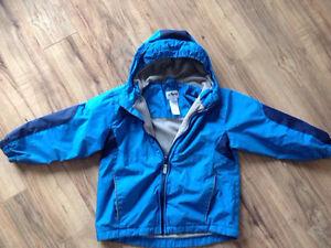 Spring jacket. Size 5.